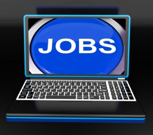 Relevant Job/Internship Experience