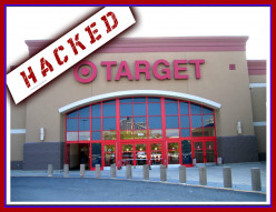 Rachael O'Halloran's Hack Report:  Target Department Stores