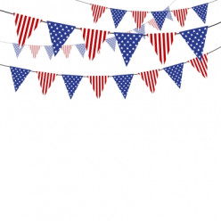 4th of July Flag and Parade Etiquette