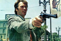 Clint Eastwood is Dirty Harry