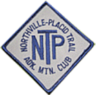 This patch is issued by the Schenectady Chapter of the Adirondack Mountain Club to hikers who successfully complete the NPT, either in sections or as one end-to-end through trip.