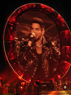 5 Reasons to See Adam Lambert on Tour with Queen