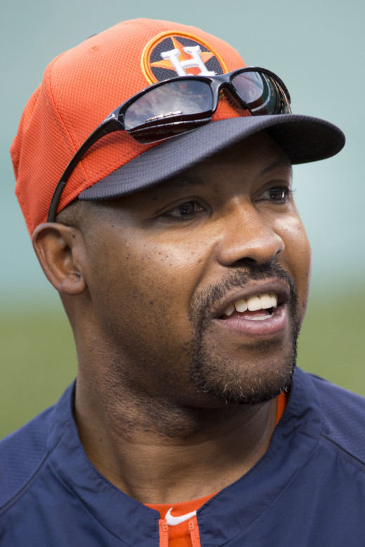 "Don't be fooled by this man's apparent mistakes on intentional walks -- Bo Porter has seen the future. His tactical ""blunders"" on intentional walks often work out nicely by the time the inning is over."