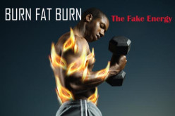 10 Super Foods that Naturally Burn Fat