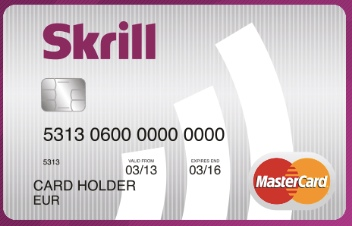 Skrill is another method to withdraw your earnings on Upwork.
