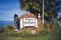 Town of Firsts - History of Dunedin, Florida