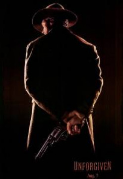 Unforgiven 11 x 17 Movie Poster - Style D