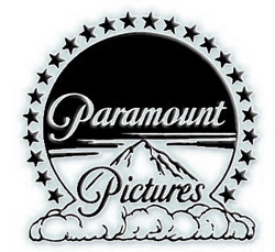 Paramount Pictures (Owned by Viacom)