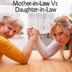 dating ex mother in law Quick fixes for difficult in-laws learn how to deal with hurtful or frustrating behavior without ruining a relationship by angela ebron jan 9, 2014 mike kemp.