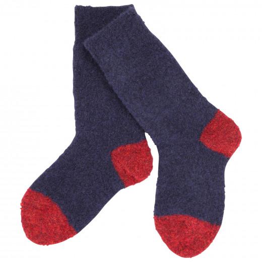 Pack spare socks