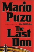 The Last Don by Mario Puzo: A Book Review