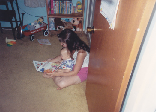 I read to my son every day since the day he was born. Why does he not share my love of the written word?