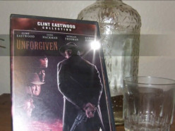 Clint Eastwood's Unforgettable Oscar Winning Film 'Unforgiven' Is A Classic!  The Top 7 Best Western Films