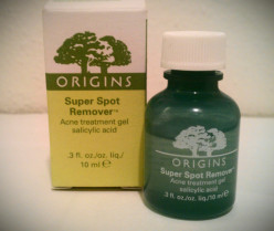 Origins Super Spot Remover Review