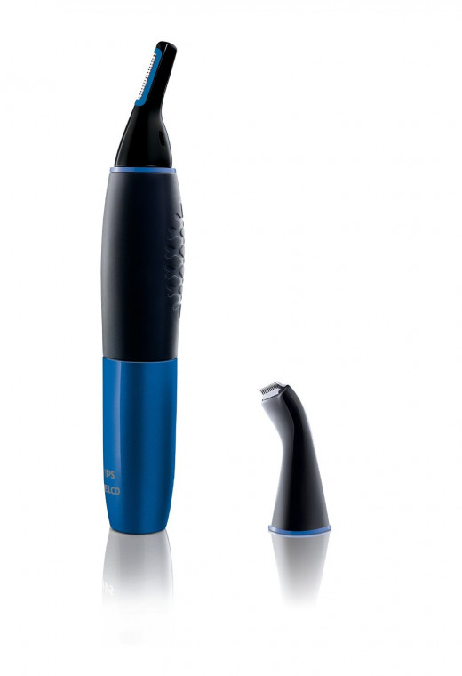 Philips Norelco NT9130 D-Finer Precision Trimmer