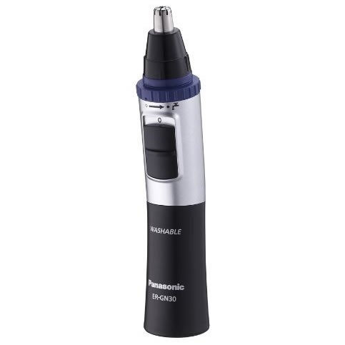 Panasonic ER-GN30-K Nose Trimmer