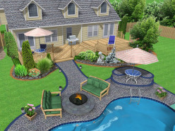 How to Compliment Your Home With Landscape Design