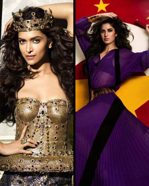 Deepika Padukone has dethroned Katrina Kaif, to become the sexiest woman in India.Visit Boscoot Showtym for the latest bollywood news and Bollywood inside story.