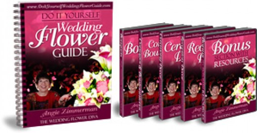 Do It Yourself Wedding Flower Guide Hi There I am a wedding florist with 18