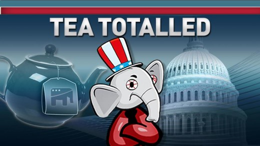 An Apt Display of Tea Party Ineptitude