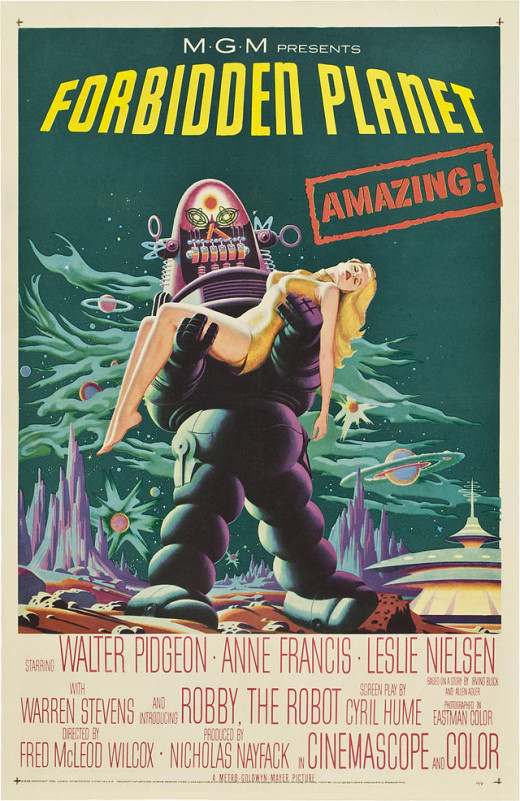 Forbidden planet poster from wikimedia commons (wikimedia.org)