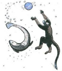 Kufey; The Miracle of Monkey in Pisces