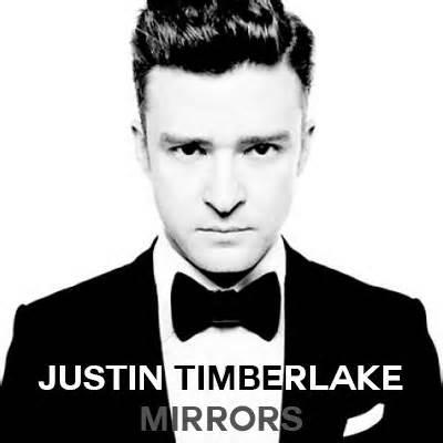 Mirrors by Justin Timberlake
