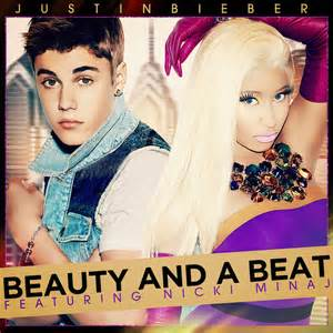 Beauty and a Beat by Justin Beiber