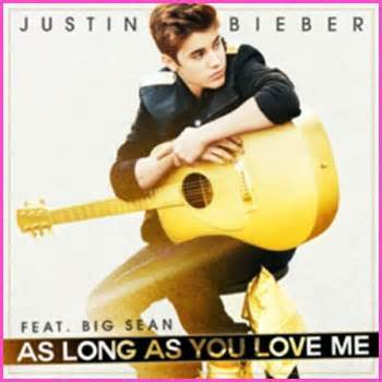 As Long As You Love Me by Justin Beiber
