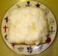 Gluten Free Coconut Cake