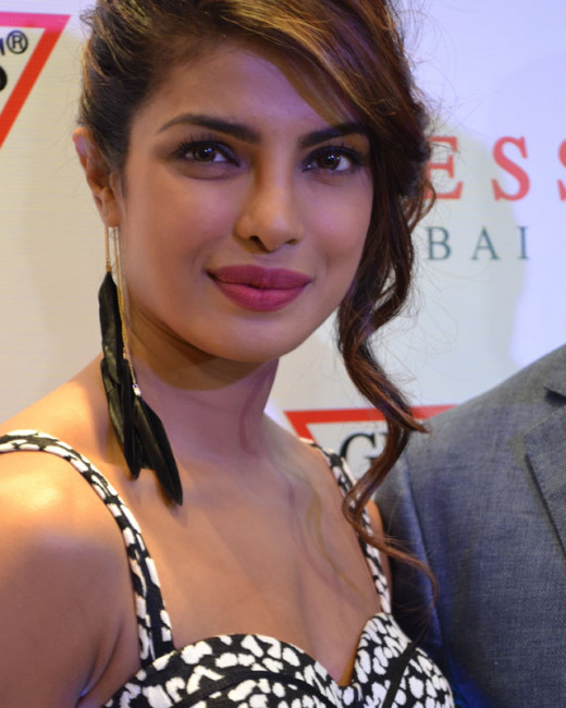 PeeCee, who is currently busy shooting for Dil Dhadakne Do in Istanbul, might face legal action soon. Latest news on Bollywood hot actresses on Biscoot Showtym : http://www.biscoot.com/showtym
