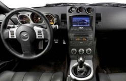 Top 10: Best Car Interiors for 2009 (35-45k)