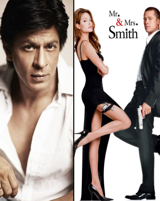 While it has been confirmed that Shah Rukh Khan and Rohit Shetty will work together, but there's still a question mark on what the film will be all about. VISIT BISCOOT SHOWTYM FOR FULL STORY CLICK BELOW : http://www.biscoot.com/showtym