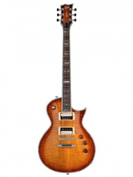 How do guitars like the ESP LTD EC-1000 stack up against Epiphone as alternatives to the Gibson Les Paul?