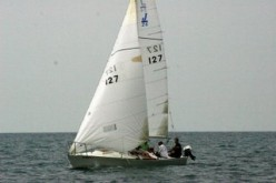 Grosse Pointe Farms Boat Club Race Aug. 16, 2007       deedsphotos