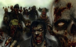 8 Things You Didn't Know About Zombie Movies