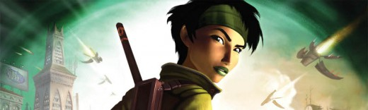 Jade is often cited as one of the best female protagonists in the industry. With any luck, we'll finally get a sequel.