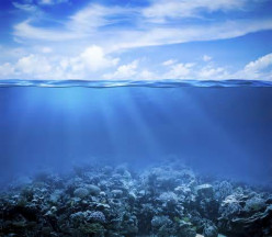 Ocean - Poem Ode