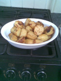 How to Make the Best Roast Potatoes Ever!