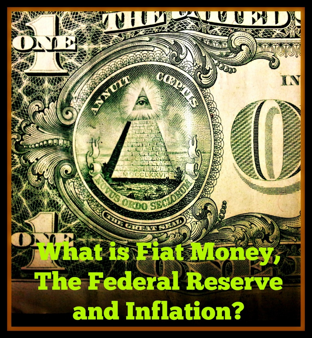 What is Fiat Money  Th...