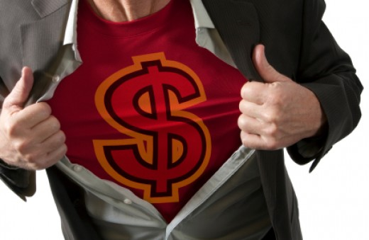 Trying to be a superhero and do the impossible can crush a small business!