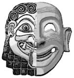 Symbol of the Greek-Punic Wars