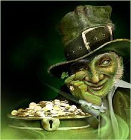 Leprechaun - Famous Mythical Creatures