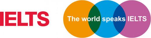 The World Speaks IELTS.