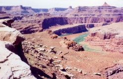 Canyonlands National Park in Utah - Pictures of Scenic Day Tour
