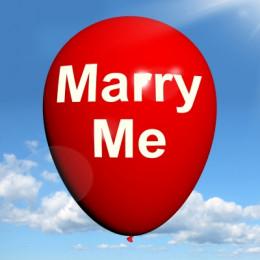 Marry me, please?