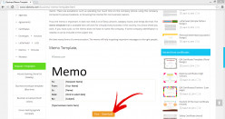 How to Write a Memo (with Templates)