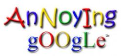 Google, Sergey & Larry & Elvis Presley