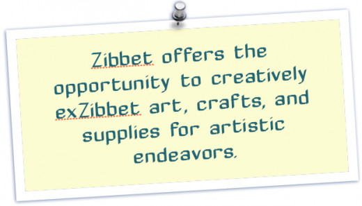 ExZibbet your work with Zibbet and see where it takes you!