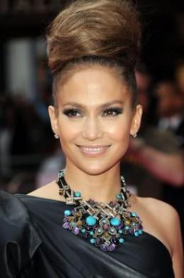 Jennifer Lopez 44 years old